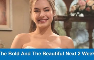 The Bold And The Beautiful Next 2 Week