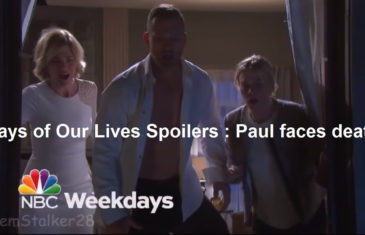 Days of Our Lives Spoilers : Paul faces death