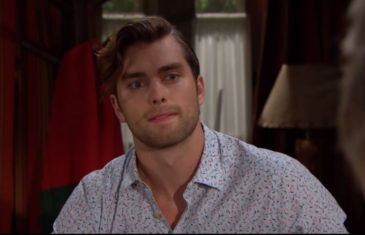 Bold and Beautiful News: Album Pierson Fode Gets New Gig!