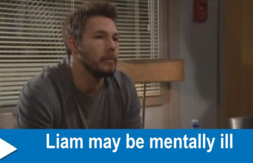 Bill The Bold And The Beautiful Spoilers : Liam may be mentally ill