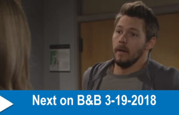 Next on The Bold and the Beautiful 3-19-2018