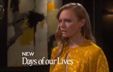 Days Of Our Lives Promo 3-12-2018