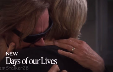 Days of Our Lives Promo 3-26-2018