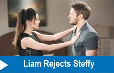 The Bold and the Beautiful Spoilers:Liam Rejects Steffy