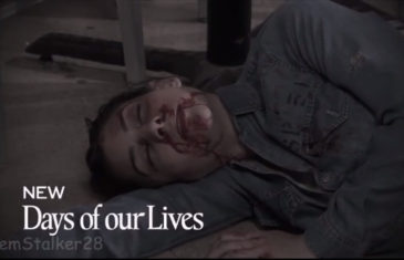 Days of Our Lives Promo 4-23-2018
