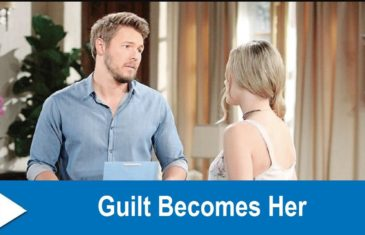 Guilt Becomes Her