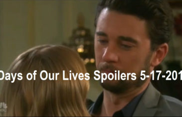 Days of Our Lives Spoilers 5-17-2018