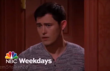Days Of Our Lives Promo 6-11-5018