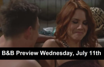 The Bold and the Beautiful Preview 7-11-2018