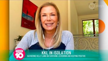 The Bold And The Beautiful Star Katherine Kelly Lang On Life In Lockdown
