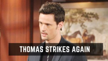 The Bold and the Beautiful Spoilers: Thomas Ruins Ridge & Brooke Marriage Again