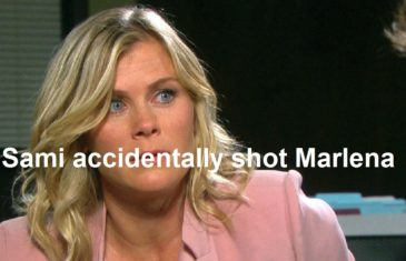 Days of Our Lives Spoilers : Sami accidentally shot Marlena