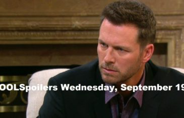 Days of Our Lives Spoilers Wednesday, September 19