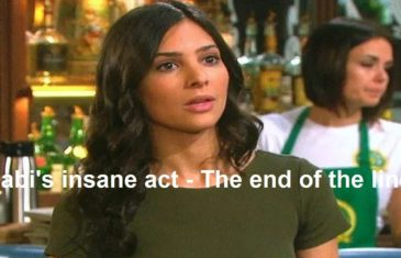 Days of our Lives Spoilers : Gabi's insane act - The end of the line?