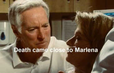 Days of Our Lives Spoilers : Death came close to Marlena