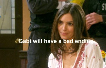 Days of Our Lives Spoilers : Gabi will have a bad ending