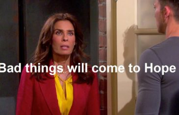 Days of Our Lives Spoilers : Bad things will come to Hope