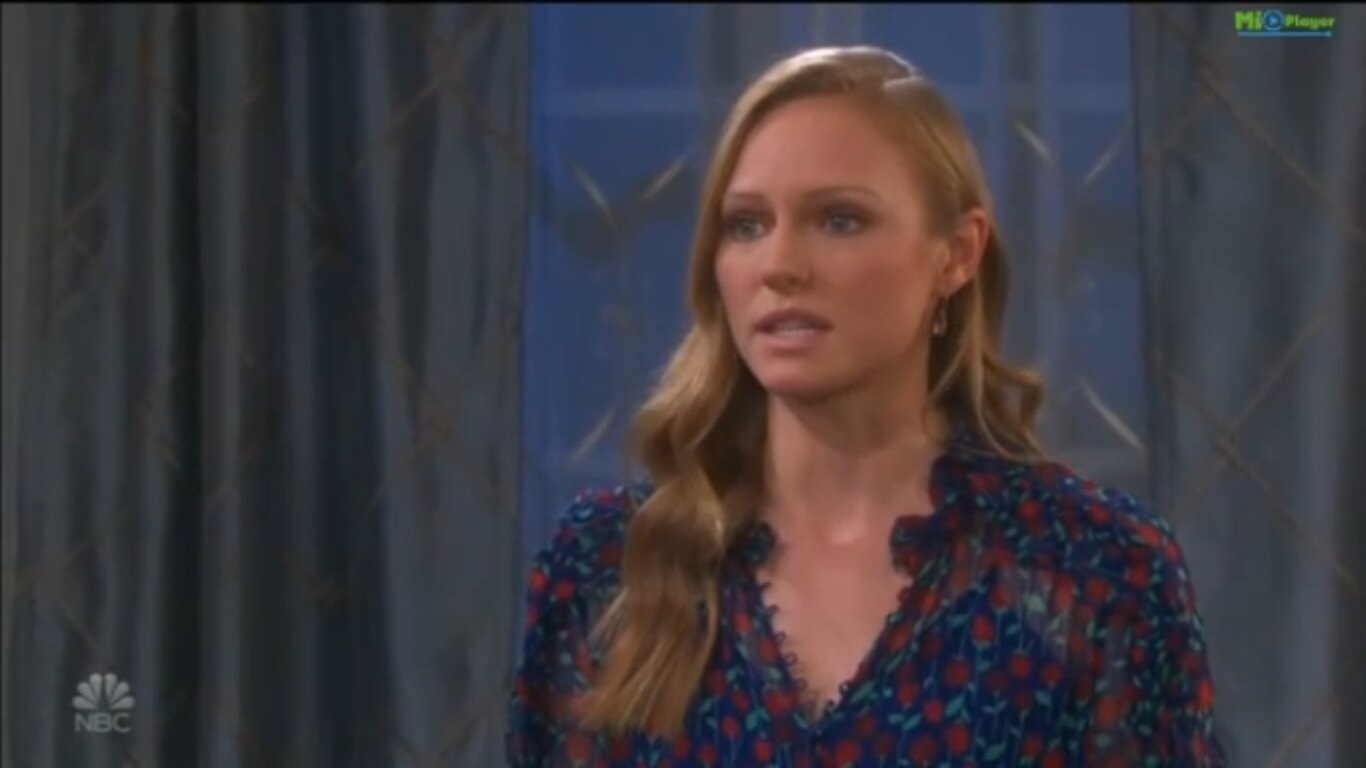 Days of Our Lives Spoilers 10-24-2018