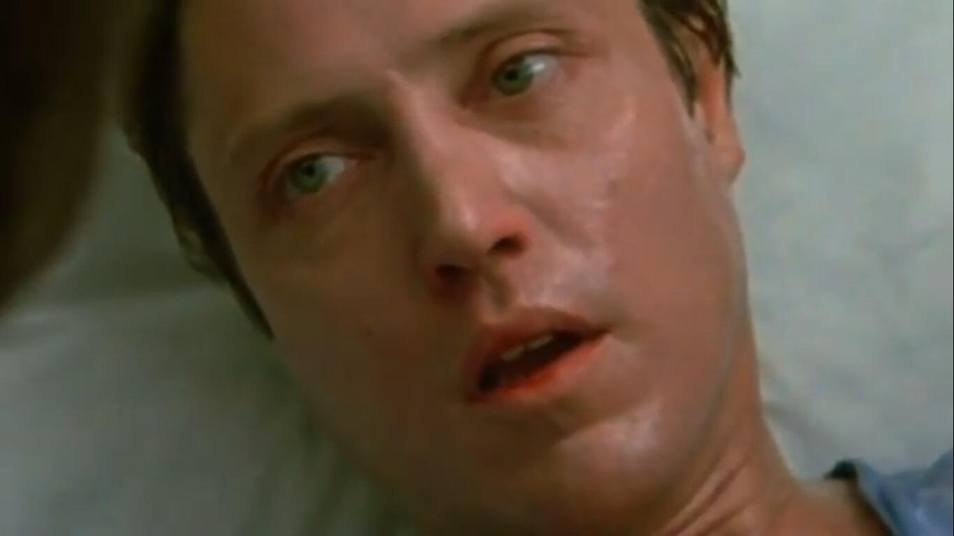 Christopher Walken Movies The Dead Zone