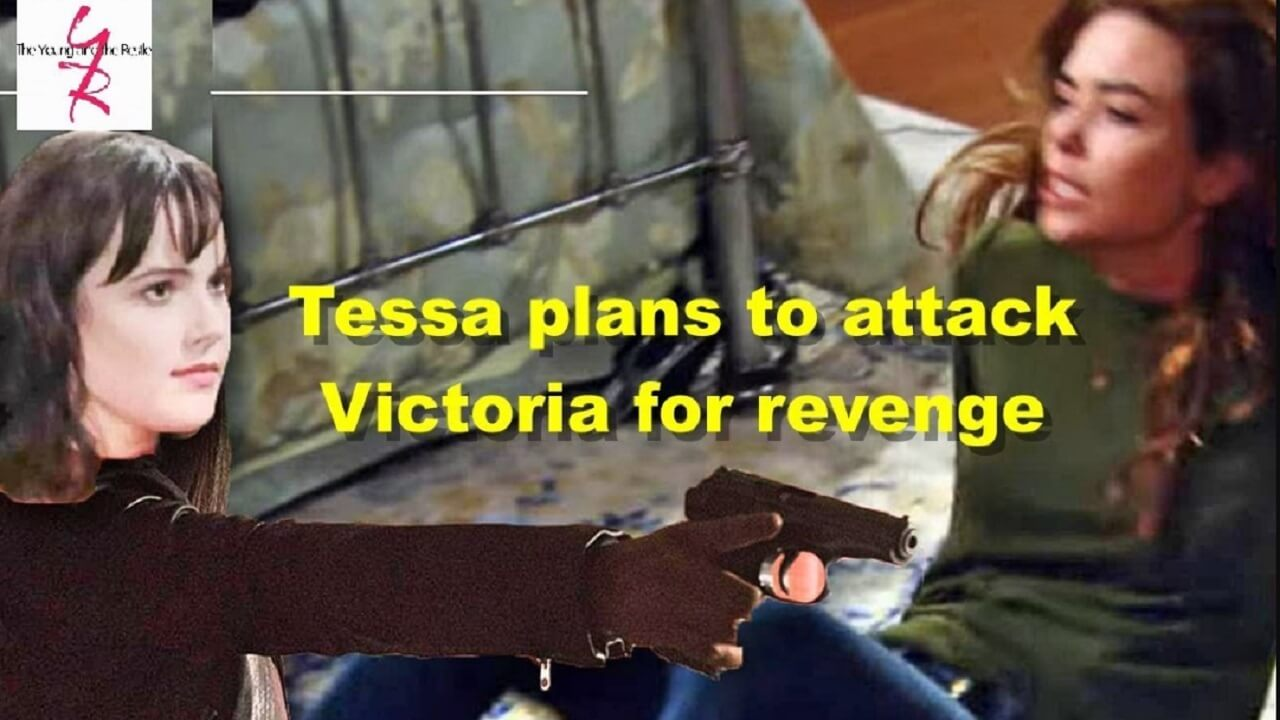The Young and the Restless spoilers for Wednesday December 12