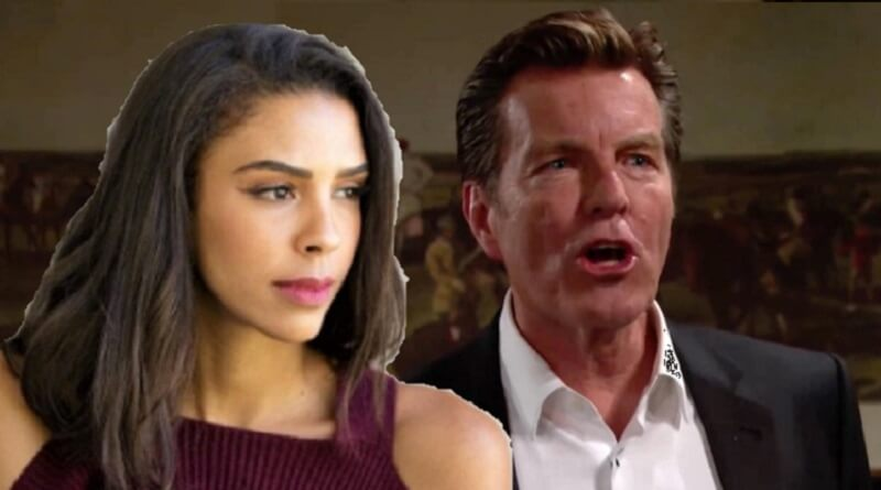 The Young And The Restless Spoilers Friday January 18