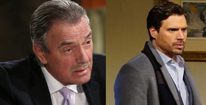 The Young and the Restless Spoilers Wednesday January 16