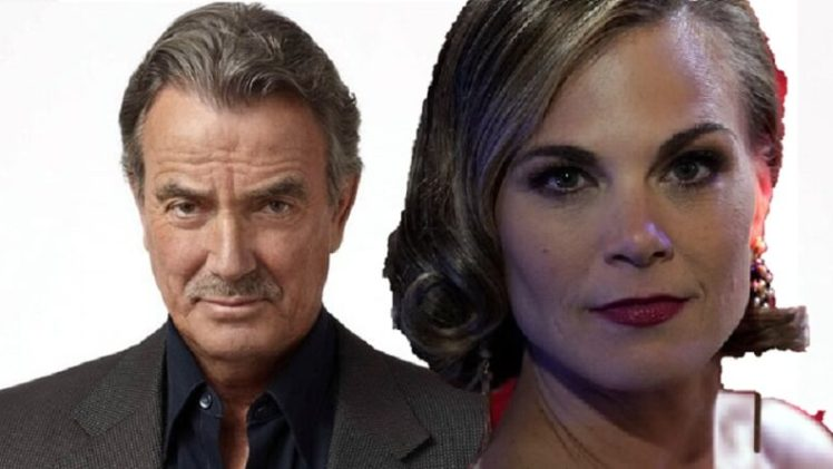 The Young and the Restless Spoilers January 21-25