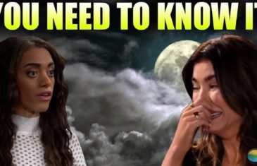 The Bold and the Beautiful Spoilers Zoe Finds Steffy To Tells Her The Truth