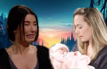 Hope found Beth, and Steffy would lose everything The Bold and The Beautiful Spoilers