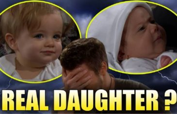 The Bold and the Beautiful Spoilers Kelly And Phoebe, Who Is Liam's Daughter