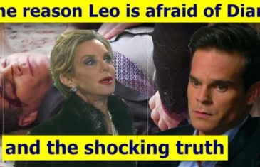 Days of Our Lives Spoilers What secrets does Leo's mother hold?