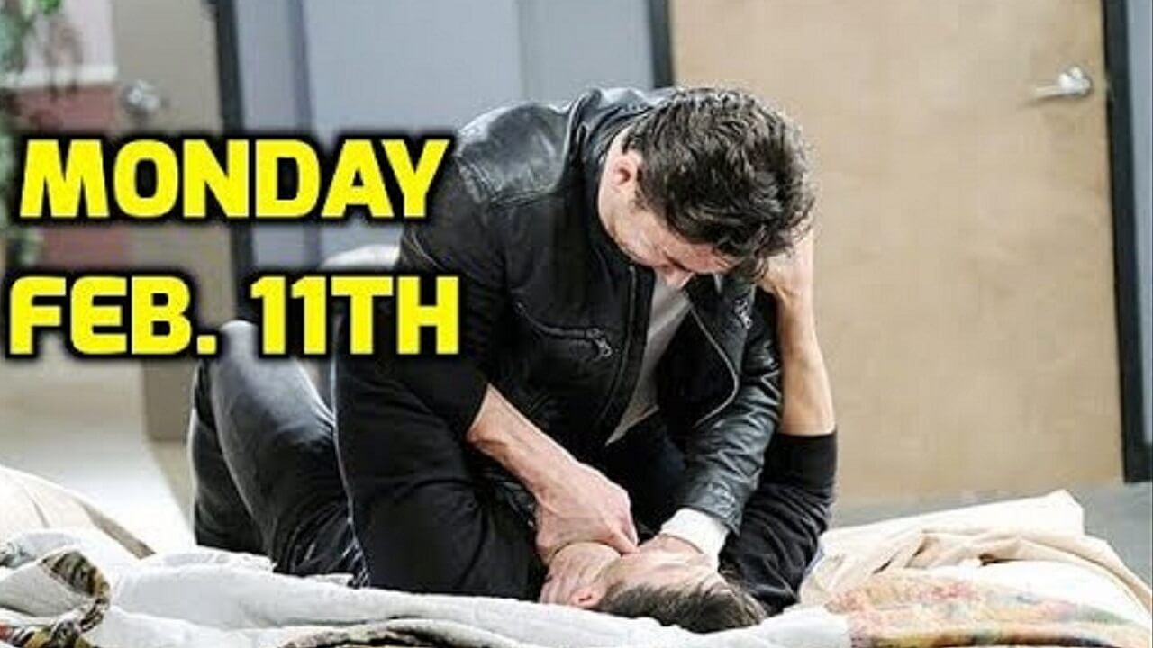 Days of Our Lives Spoilers 2-11-2019 Days of Our Lives Recap