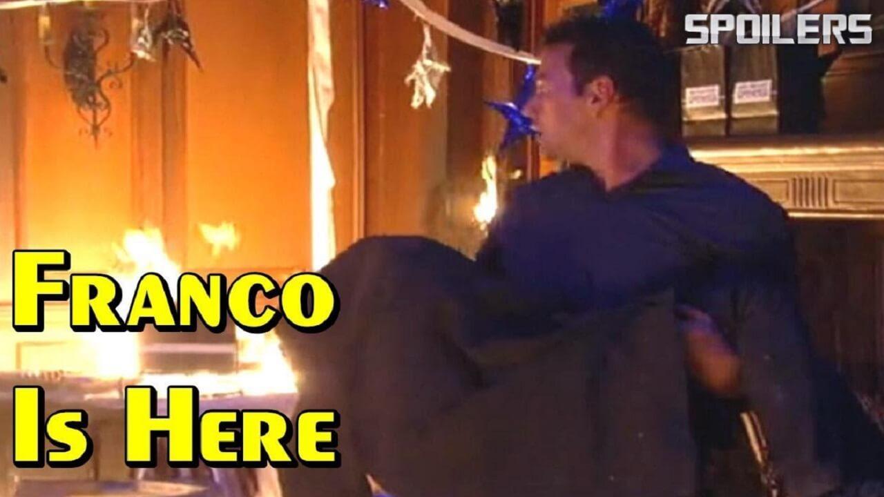General Hospital Spoilers Franco saves Kevin and Laura, kills Ryan