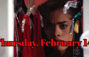 The Bold And The Beautiful Spoilers Thursday, February 14