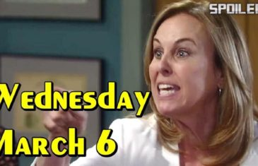 General Hospital Spoilers Tuesday, March 6 | Next On GH 3-6-19