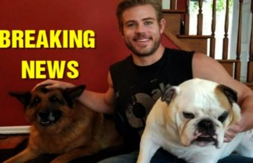 Days of Our Lives News : The loss & pain were too great for Trevor Donovan