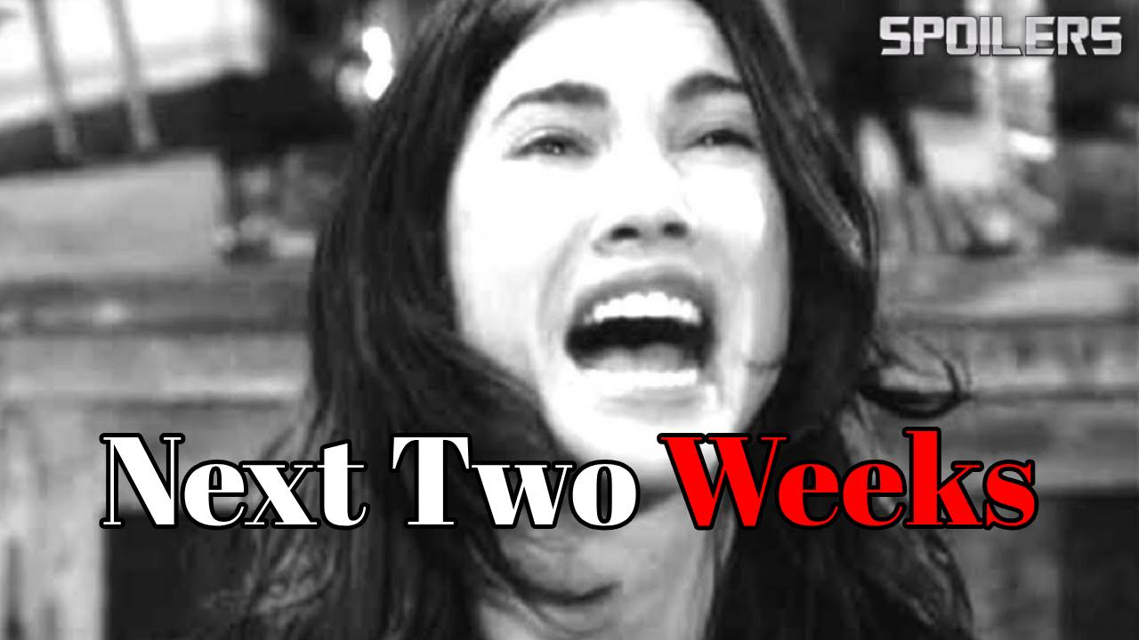 The Bold and the Beautiful Spoilers for the Next Two Weeks
