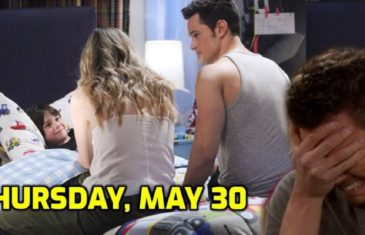 The Bold and the Beautiful Spoilers For Thursday, May 30