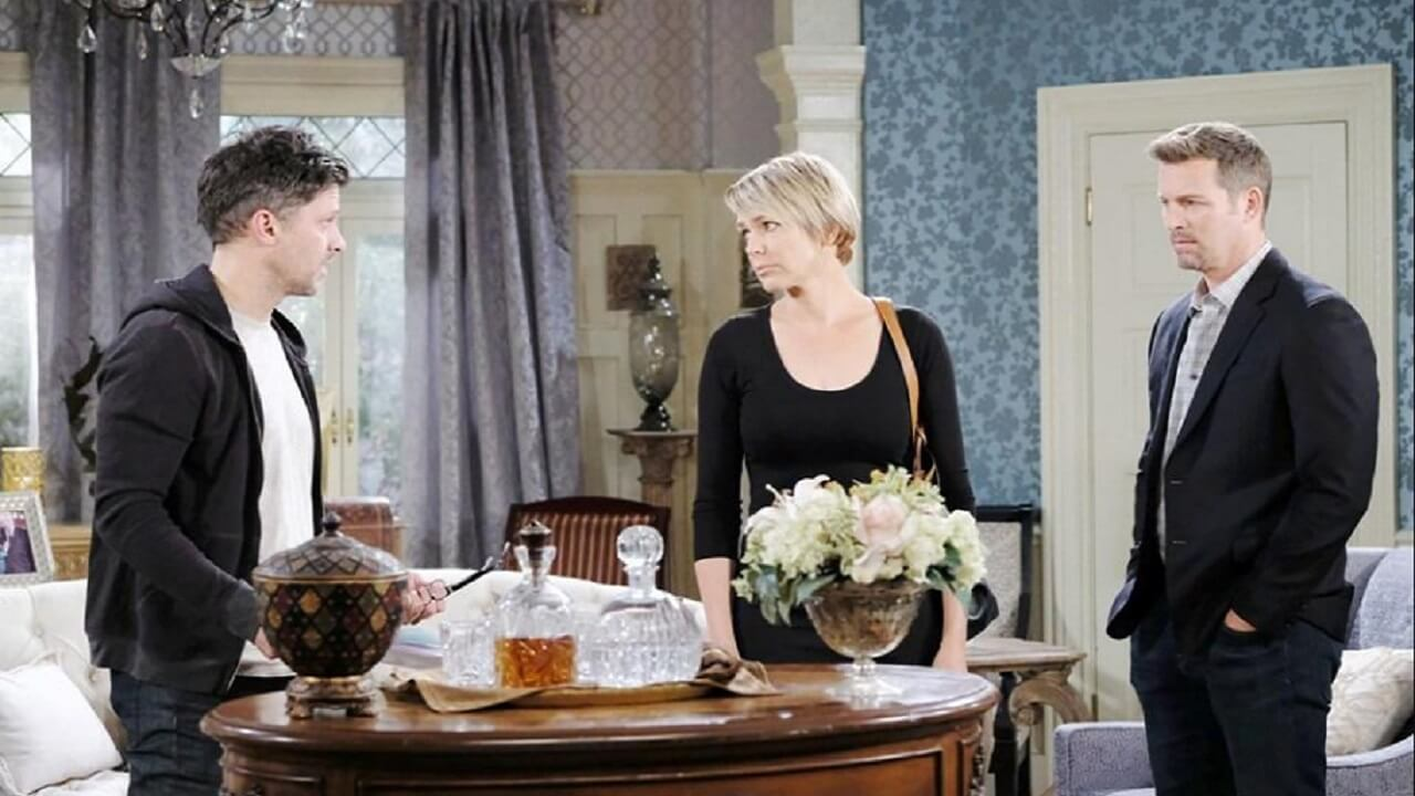 Days of our Lives Spoilers for Wednesday, May 15 DOOL