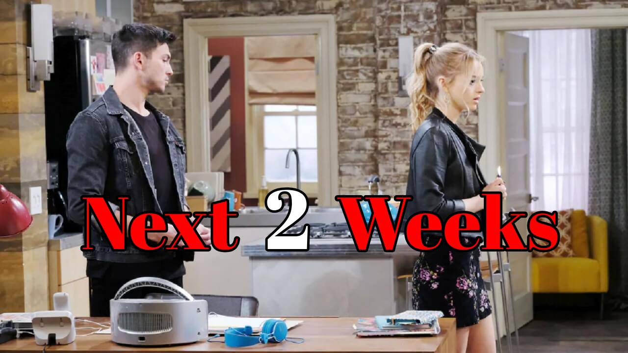 Days of Our Lives Spoilers For The Next Two Weeks