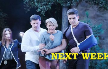 Days Of Our Lives Spoilers for May 6-10 Next Week