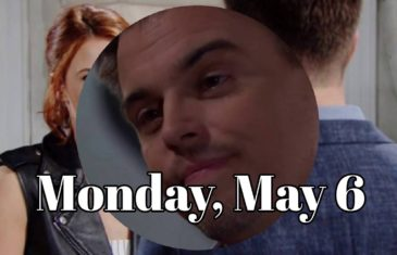 The Bold and the Beautiful Spoilers for Monday, May 6