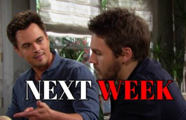 The Bold and the Beautiful Spoilers for May 13-17