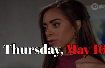 The Bold and the Beautiful Spoilers for Thursday, May 16