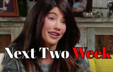 The Bold and the Beautiful spoilers Next Two Week