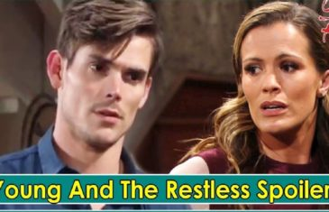 The Young and the Restless Spoilers for Tuesday, May 14