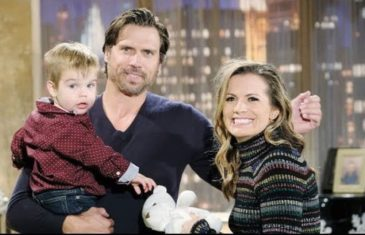 The Young and the Restless Spoilers for Friday, May 17
