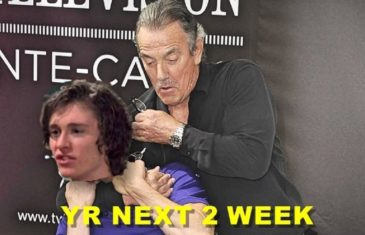 The Young and the Restless Spoilers Next Two Week