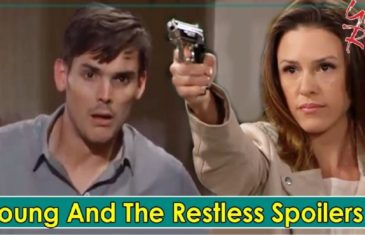 The Young and The Restless Spoilers For Tuesday, May 21