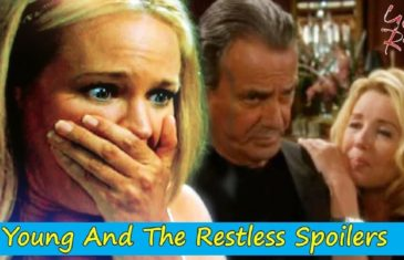The Young and the Restless Spoilers May 27-31 Next Week